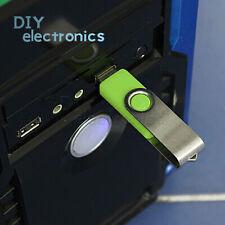 64gb U DISK PENDRIVE MEMORIA USB PEN DRIVE 64G VERDER 64GB FLASH MENMERIA US