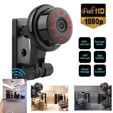 1080P Mini Wireless WIFI IP Camera HD Smart Home Security Camera Night Vision