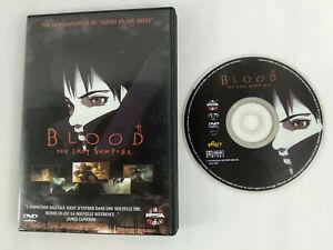 DVD VF   Blood the Last Vampire   Envoi rapide et suivi