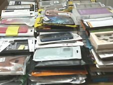 *Wholesale Lot* Bulk Lot 200 Cell Phone Case Mixed Lot for iPhone & More c22