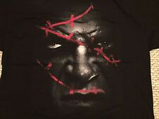 WWE Kane Red Monster T-Shirt XXL 2XL Brother of Destruction WWF NXT