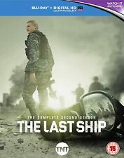 The Last Ship - Season 2 (Blu-Ray)