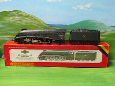 Hornby R350 Class A4 4-6-2 loco 'Mallard' 60022 - boxed - Excellent