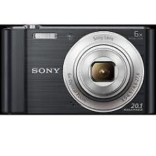 Cámaras digitales para Sony Cyber-Shot 3,6x