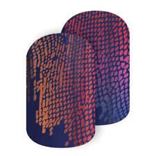 Jamberry Nail Wraps ~ Legendary ~ Half Sheet, Brand New