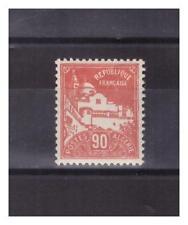 ALGERIE. N° 81 . 90 c     NEUF *        .SUPERBE .