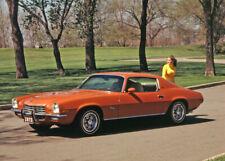 1973 Camaro Type LT - FREE US shipping ready to ship