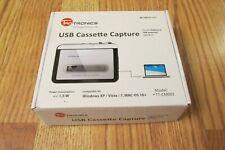 Personal Walkman Digital Tape-to-MP3 Capture USB Cassette Hifi Music Player