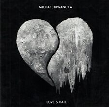 MICHAEL KIWANUKA : LOVE & HATE / CD - TOP-ZUSTAND