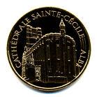 81 ALBI Cathedrale Sainte-Cécile 2, 2017, Monnaie de Paris