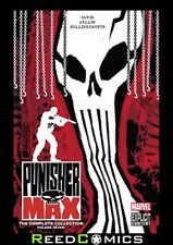 PUNISHER MAX COMPLETE COLLECTION VOLUME 7 GRAPHIC NOVEL (512 Pages) Paperback