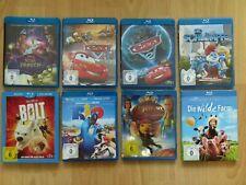 Blu ray Sammlung Walt Disney Konvolut