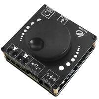 Xy-Ap50L Mini Bluetooth 5.0 50 W + 50 W Drahtlos Audio Power Digital Verstä Q6B4