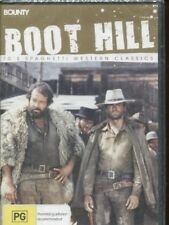 BOOT HILL - Terence Hill, Bud Spencer, Woody Strode  -  DVD