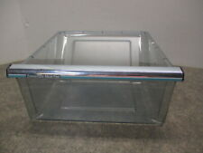 Ge Refrigerator Meat Pan (Scratches) Part # Wr32X1169
