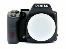 Pentax K-S2 20.1Mp Digital Slr Camera Black Body Excellent/Mint from Japan F/S