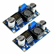 LM2596s DC-DC Step Down Adjustable Power Supply Module - Pack of 2