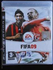 PS3 FIFA 09 2009 - PLAYSTATION 3 - IDIOMA INGLÉS (4A)