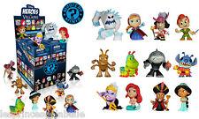 Disney Heroes vs Villains Mini Mystery Funko - Blind-Box Figure X1 Figurine
