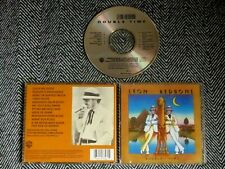 LEON REDBONE - Double time - CD