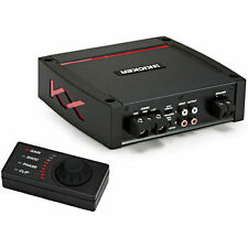 KICKER 400W Monoblock KXA Class D 1 Ohm Stable Car Amplifier | KXA400.1