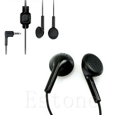 3.5mm Headset For Nokia WH-101 HS-105 2680 6500 E71 E66 Nova 6220 5000 7210