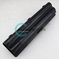 7800mAh Battery For DELL XPS 14 15 17 L501X L502X L701X L702X JWPHF J70W7 WHXY3