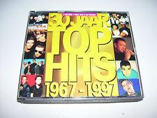 30 Jaar Top Hits 1967 - 1997 * RARE EMI 3 CD BOX 1996 *