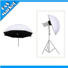 "Photo Studio Lighting Umbrella Softbox 84cm/33"" (Shoot through)"