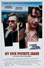 My own private Idaho Phoenix Reeves movie poster print