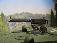 Maschinengewehr Spanndau Aero 1//6 178 mm WBR16200