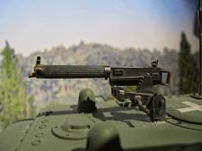 KV1 Fliegerabwehr Flak MG DP Maxim PM1910 Maschinengewehr Zubehör RC Panzer 1/16