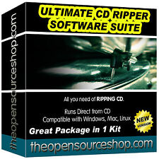 Pro MP3 Converter Music Software Collection - Convert Audio Files On Your PC