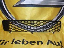 Orig.Opel Zafira A OPC GSI Kühlergitter unten NEU!!! für die Stoßstange Sport