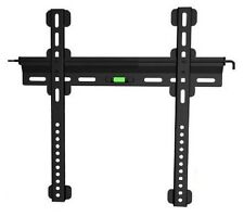 Ultra Slim Flat TV Wall Mount for (32 37 40 42 46 50)inch LED LCD Plasma 4K HDTV