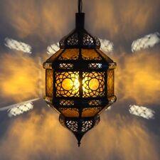 Orientalische Lampe Marokkanische Hängeleuchte Orient Deckenleuchte GHTF_A
