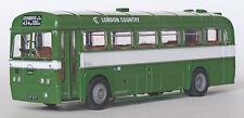 23207 EFE Modernised RF AEC Regal IV Metro-Cammell Bus London NBC 1:76 Diecast