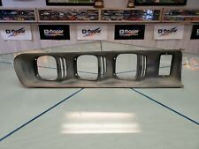 1971 DODGE CHARGER Left Side TAILLIGHT BEZEL #3587449 / 3478863 USED BUT CLEAN!