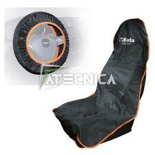 Kit protezioni per sedili e volante Beta 2254SV riutilizzabili e lavabili in nyl