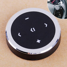 Car Steering Wheel Media Audio Music Wireless Bluetooth Remote Control Button