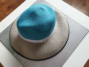 Magid Hats summer lovely packable straw Hat