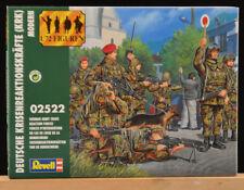 Revell Vintage 1/72 - # 02522 Deutche Krisenreaktionskrafte Modern - mint - 2002