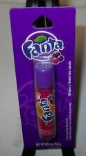 FANTA GRAPE FLAVORED, MOISTURE LIP BALM, 0.14oz TUBE, SWEET AROMA, NIP!