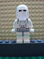Lego Star Wars Minifig ~ Snowtrooper Subarctic Stormtrooper Set #7879 Original