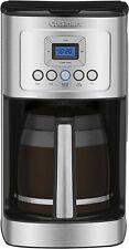 Cuisinart DCC-3200P1 Perfectemp Coffee Maker 14 Cup Progammable C09A Sale