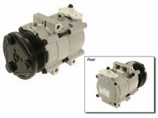 For 2005-2006 Mazda Tribute A/C Compressor Valeo 26137DH 2.3L 4 Cyl