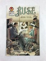 Ruse Vol 1 No 7 May 2002 Cross Gen Comics Comic Book