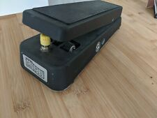 Jim Dunlop GCB-95 Cry Baby Wah Guitar Effect Pedal