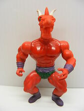 vintage dragon Galaxy Warriors fighters Heroes action figure TURLY GANG Sungold