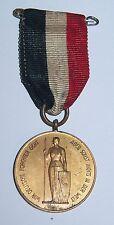 GERMAN - 9th ArmeeKorps Service  Medal. 1866-1918